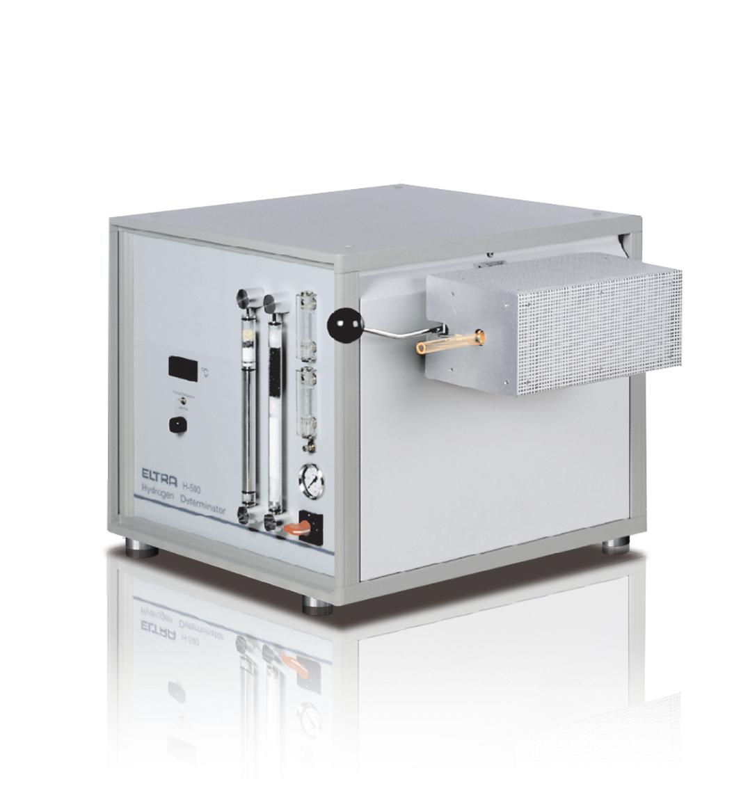 Wasserstoff Analysator H-500